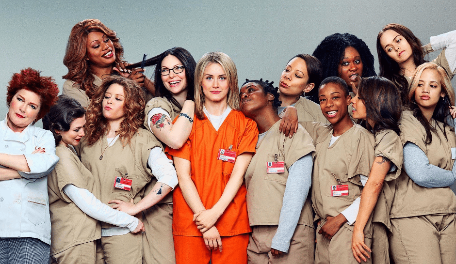 Orange is the new black oitnb sæson season 5 five