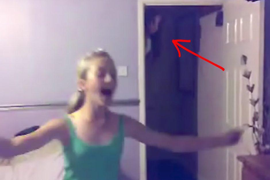creepy videoes uhyggelige videoer