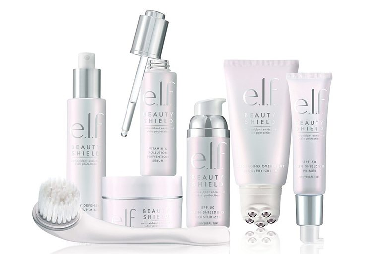 e.l.f. beauty shield