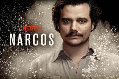 narcos season 3