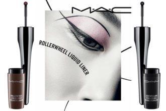 MAC Rollerwheel eyeliner