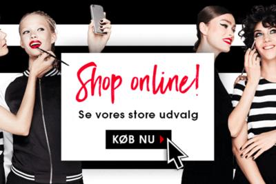 Sephora webshop