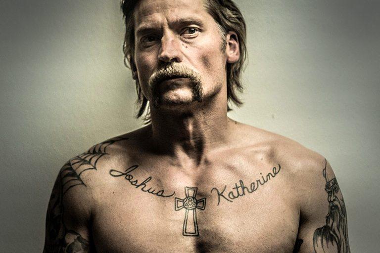 Nikolaj Coster-Waldau shot caller