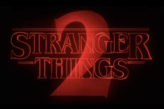 stranger things season 2