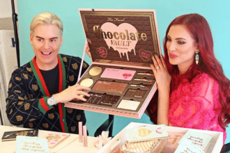 too-faced-chocolate-vault