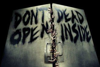 The Walking Dead sæson 8