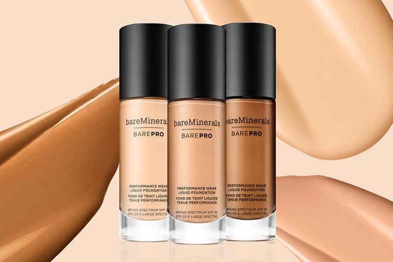 bareMinerals Bare Pro Foundation
