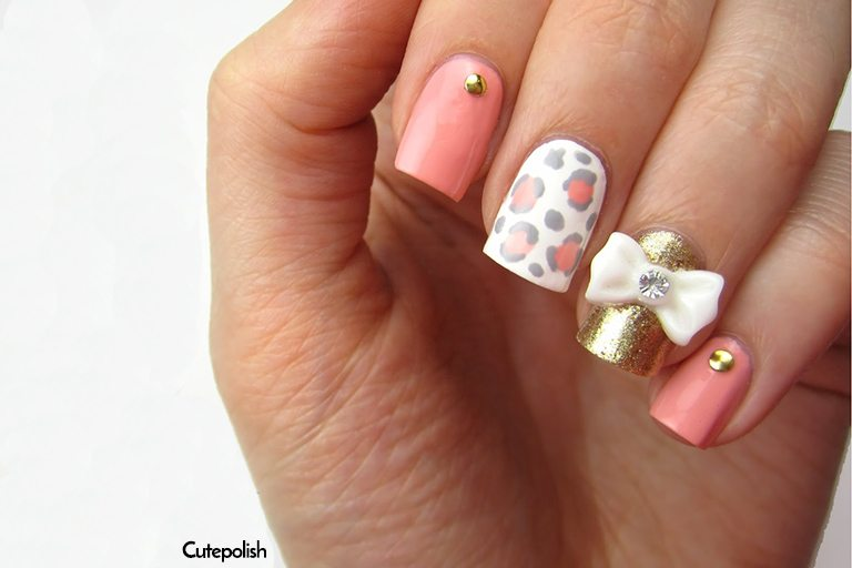 cutepolish nail art