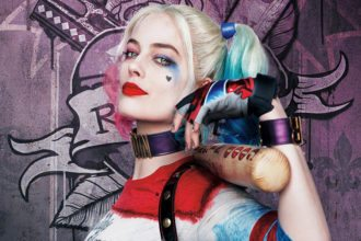 Harley Quinn Halloween makeup tutorials