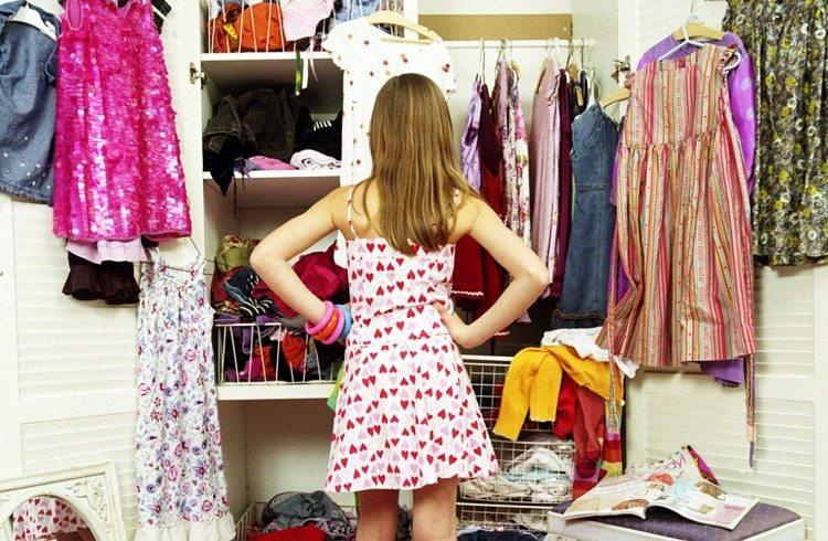 sorter dit tøj