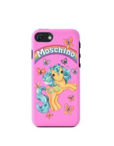 Moschino x My Little Pony