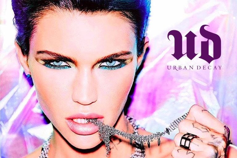 Urban Decay Heavy Metals