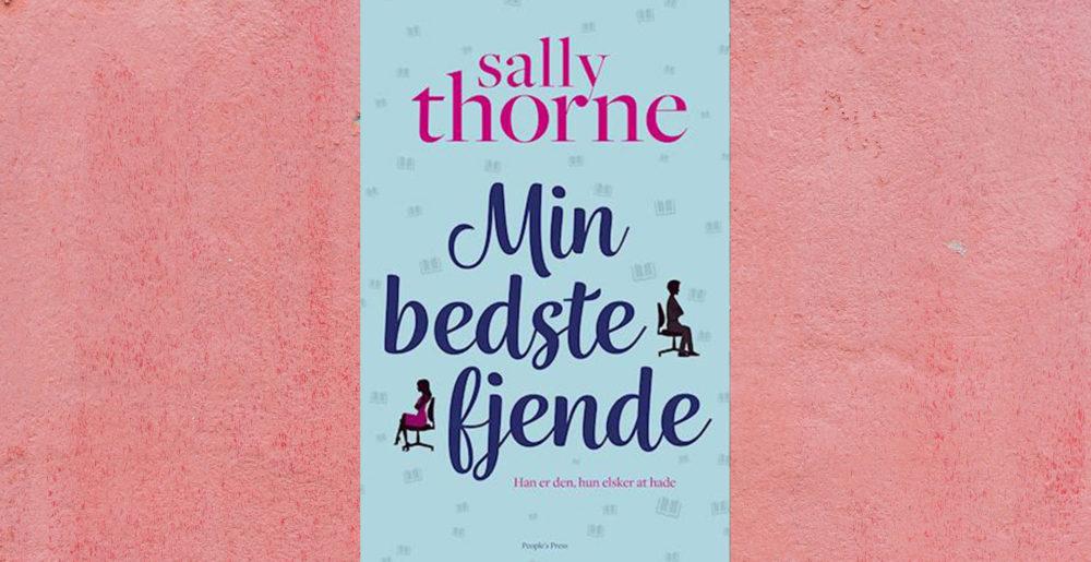 Sally Thorne min bedste fjende